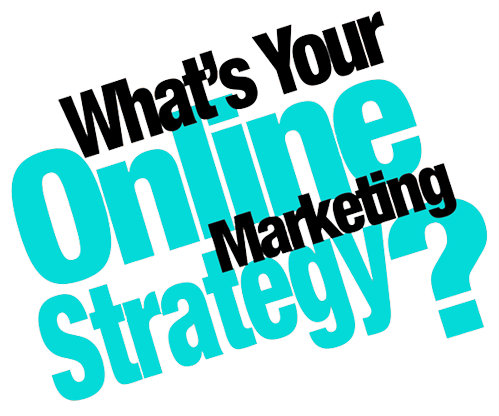 online marketing-strategy